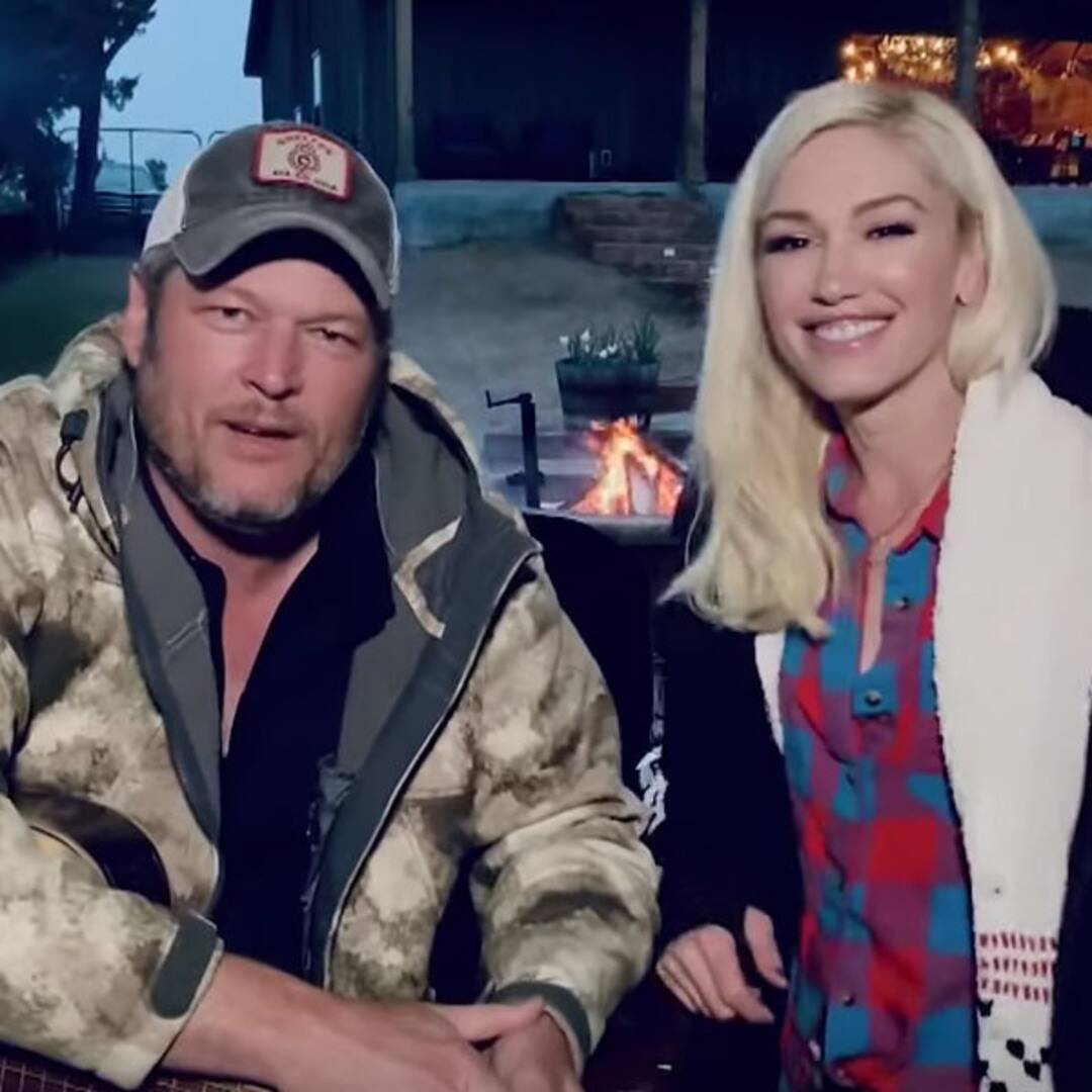 how-gwen-stefani-and-blake-shelton-became-each-other's-sweet-escapes