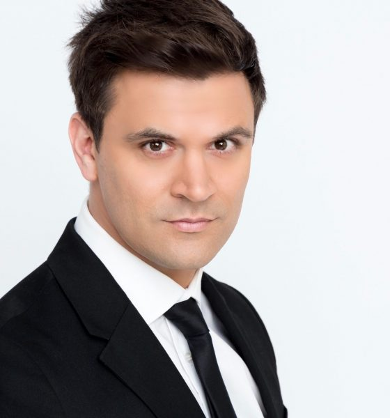 "Kash Hovey — Actor, Producer, and Host of ""On Air with Ka$h"""