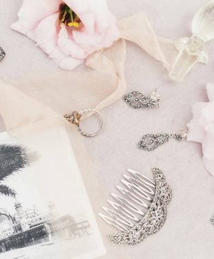 on how to choose vintage items