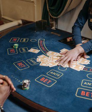 Popular Casino Games Around the World