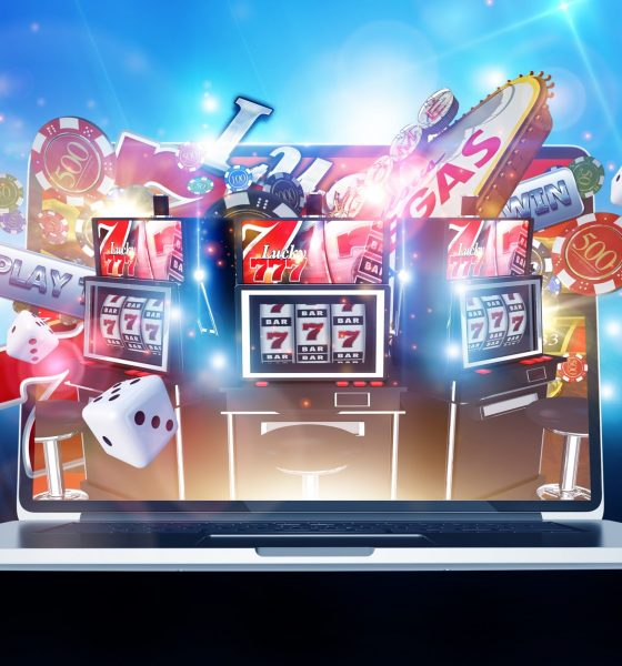 Why Are Slot Games So Popular?