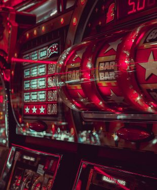 Why Are Slot Games So Popular