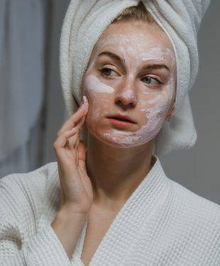 tips for maintaining radiant skin