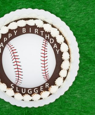decoration ideas for a baseball themed birthday party