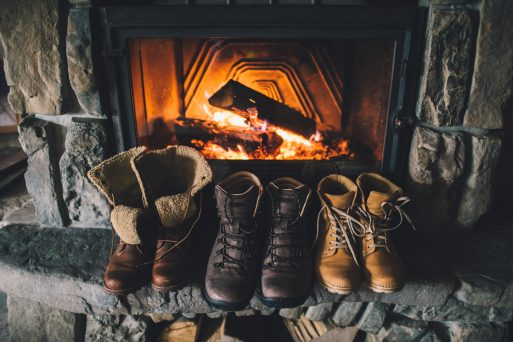 effective methods for drying your boots