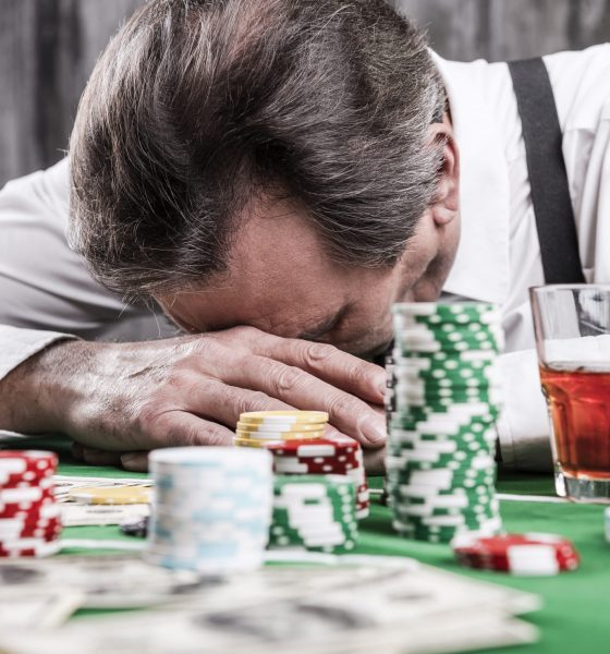 How do you Know if you Have a Gambling Addiction