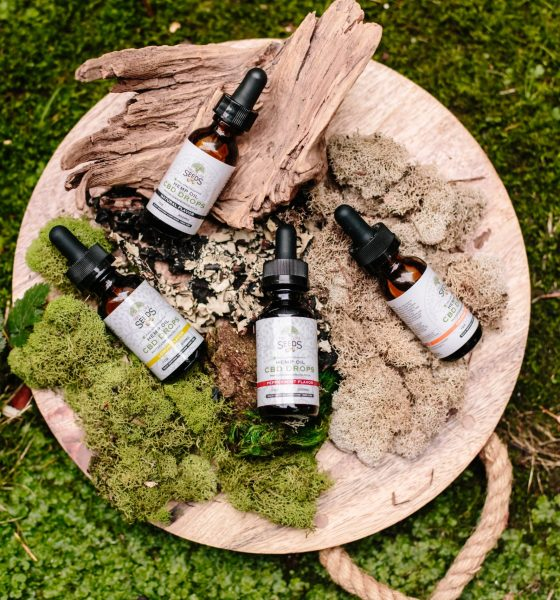 How To Use Flavored CBD Tinctures?