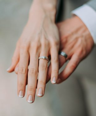 How to Ask for her Hand in Marriage