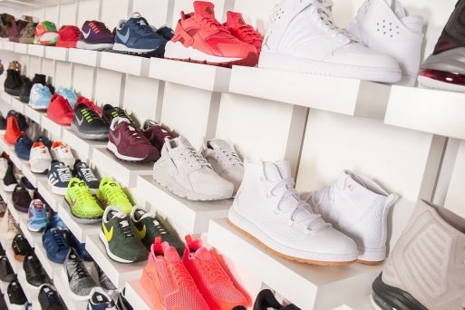 best gifts for shoe lovers
