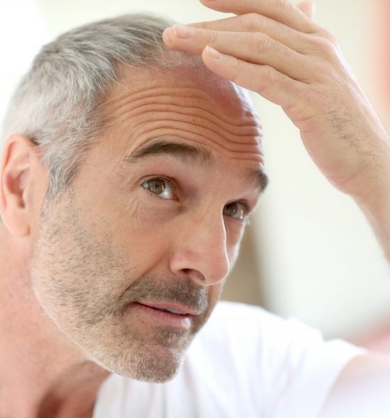 7 Ways to Have a Younger Look in Your Sixties
