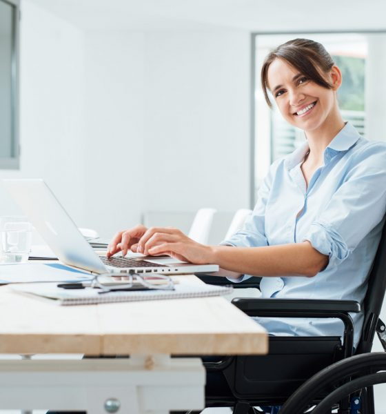 5 Fashion Tips For Wheelchair Users