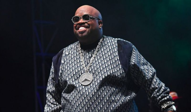 CeeLo Green Says Management Told Him Not To Lose Weight