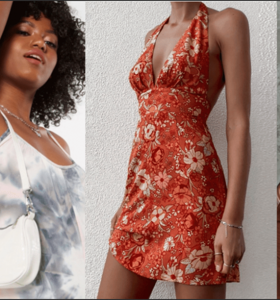 Summer Fashion Trends you need in your Closet