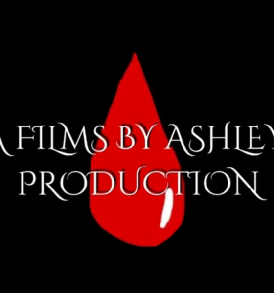 Ashley Nicole Releases a Short Indies Film Out of This World