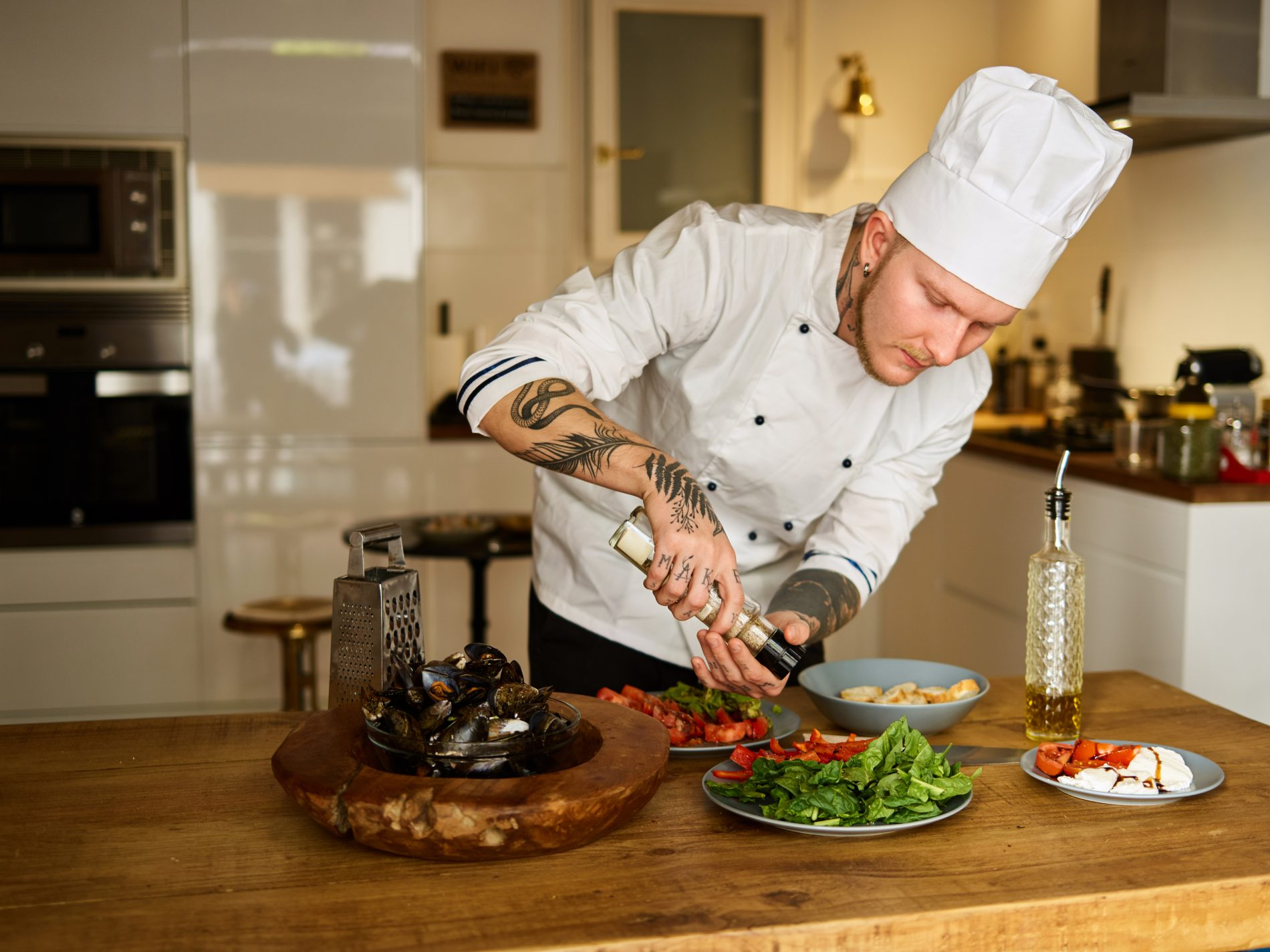 Tips Every Beginner Chef Should Know