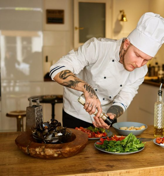 Reheating Your Cooking Skills: 7 Tips Every Beginner Chef Should Know