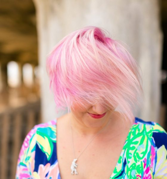 5 Tips for Preserving Hair Color