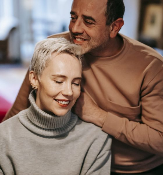 How to Get Back Into Dating After 50