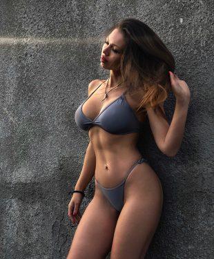 finding your perfect bikini