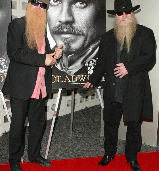 The Unlikely Return Of ZZ Top