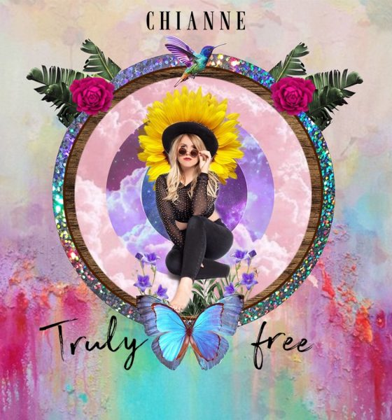 """Chianne Unveils Empowering New Single, """"Truly Free"""""""
