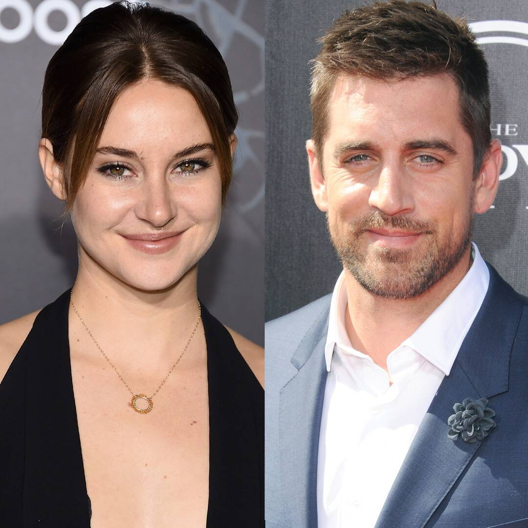 shailene-woodley-defends-aaron-rodgers-amid-his-drama-with-the-nfl's-green-bay-packers
