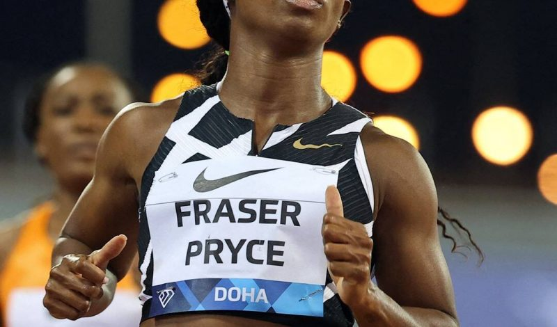 You'll Want to Remember the Names of These 12 International Athletes Competing at the Olympics