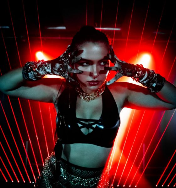 """An Interview With Pop Songstress Lisey Tigra and Her New Single, """"Criminal Mind"""""""