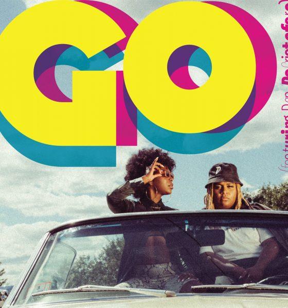 "Oompa Serves Up Euphoric Summertime Love on ""GO"" ft. Dan DeCristofaro"