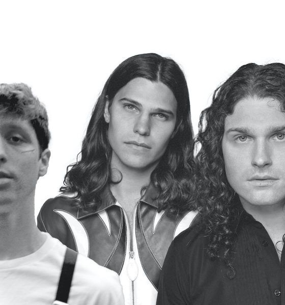"""DVBBS Release """"Losing Sleep"""" – Fusion of Alt-Punk and Electronic Music In Collaboration With Powfu"""