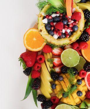 Top 8 Superfoods