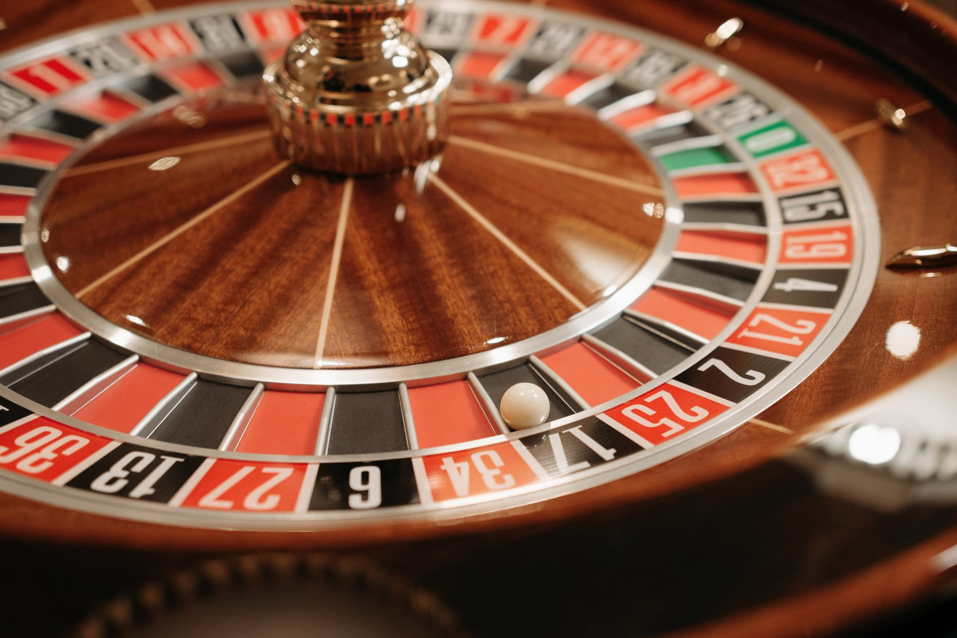 Jimmy Connors' and Gambling Addiction