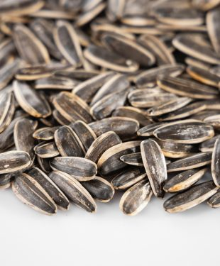 healthy sunflower seeds