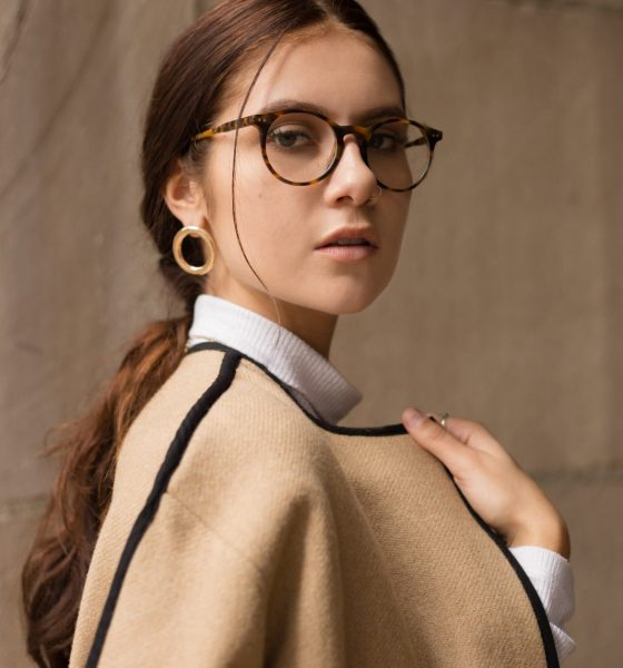 Picking the Right Style of Eye Glasses