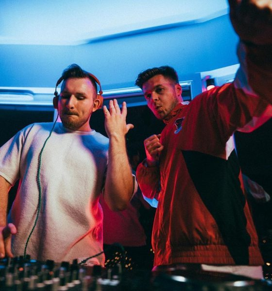 """Listen to All That MTRS's Funky, Dancefloor Ready Remix of """"Downtown"""" by R3HAB & Kelvin Jones. Out Now on CYB3RPVNK"""