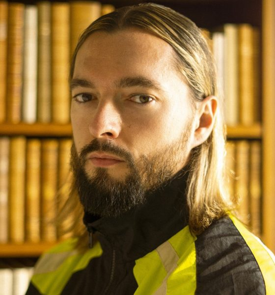 """Salvatore Ganacci Releases Anime-Inspired House Single and Music Video """"Fight Dirty."""" His Debut on MDLBeast Records"""
