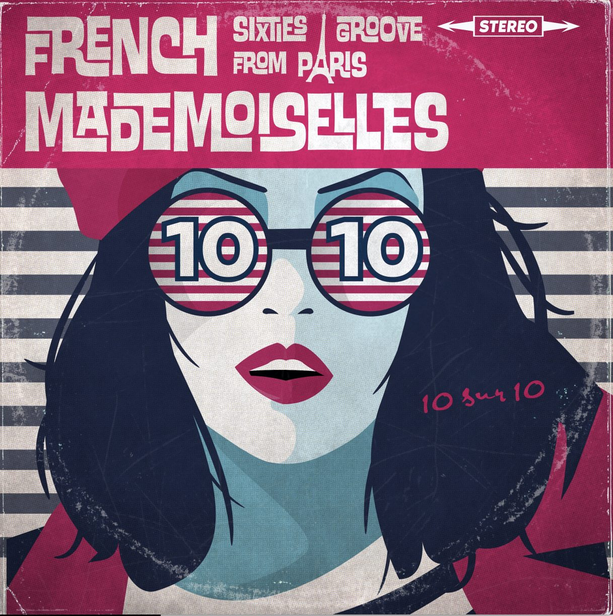 French Mademoiselles