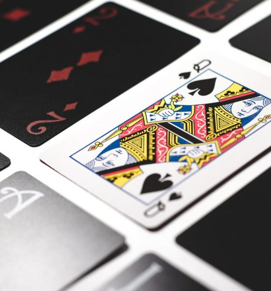 Can Hackers Really Crack Online Gambling Data?