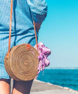 Women's Handbag Trends of 2021