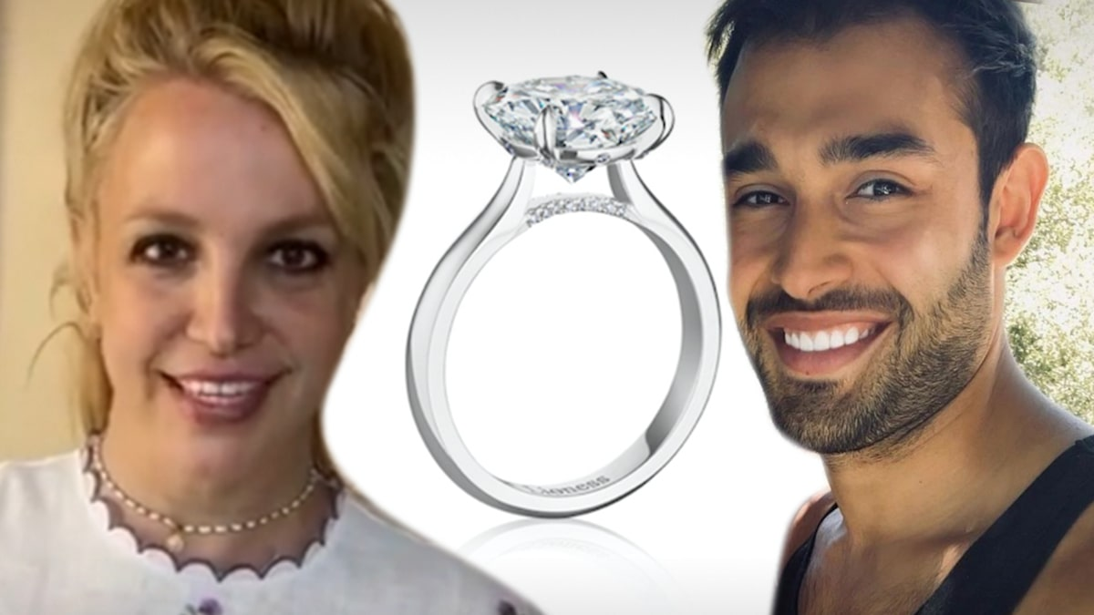 britney-spears'-engagement-ring-a-hot-commodity,-wedding-date-not-near
