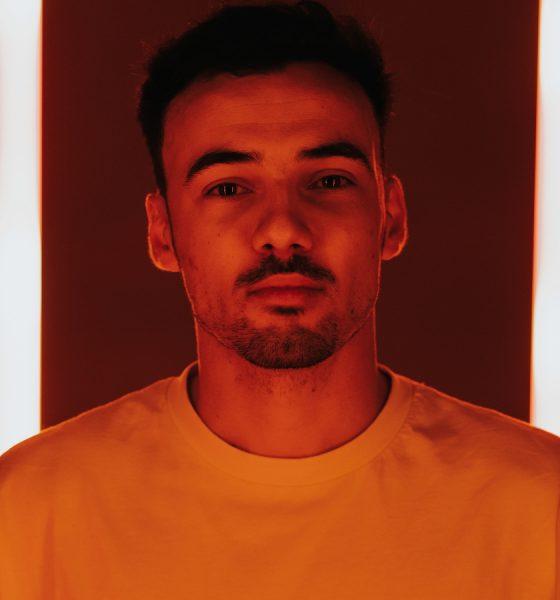 "Almero Releases Dreamy Yet Dancefloor-Friendly Progressive House Gem ""Midnight Love"" on Protocol Recordings"