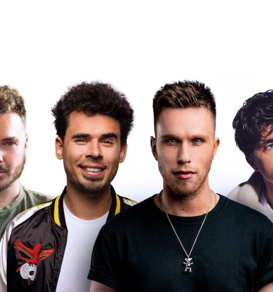 """Grammy Award-Winning Afrojack Releases a Dancefloor Friendly Remix of Nicky Romero's """"Okay"""" with MARF ft. Wulf. Out Now on Protocol Recordings"""