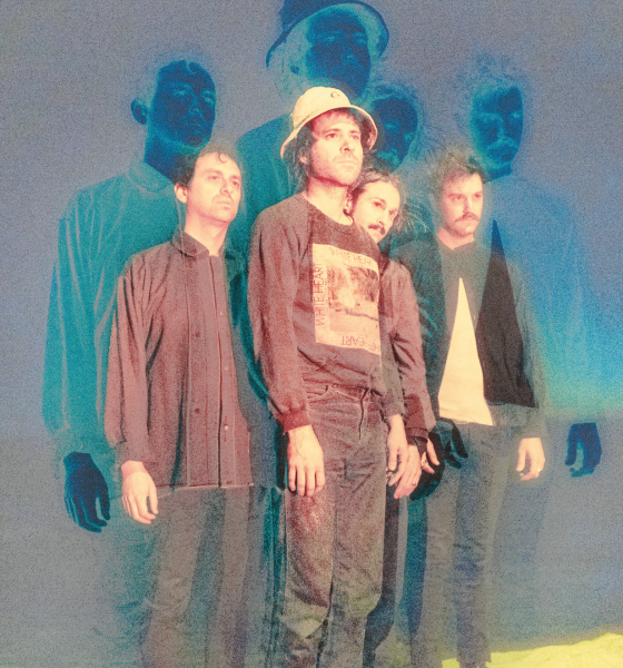 """The Technicolors Announce New Album Cinema Sublimina and Drop Psychedelic Rock Track, """"Nightvisions"""""""