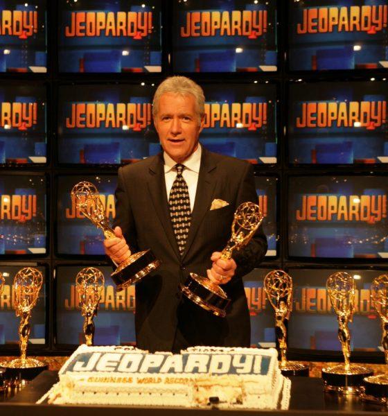 """First Week of """"Jeopardy!"""" Season 38 off to Eventful Start"""
