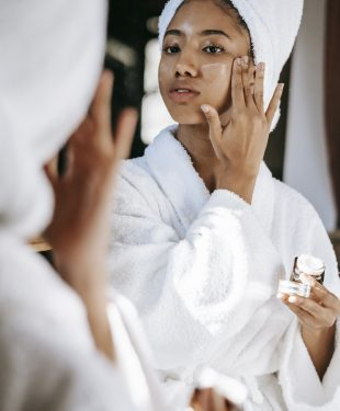 Simplify Your Skincare Routine