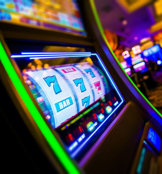 What is the Best Strategy for Online Slots?