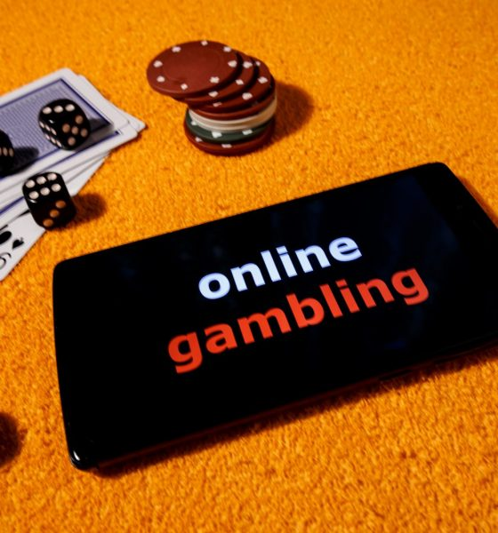 How to Stay Safe When Gambling on new Casino Sites