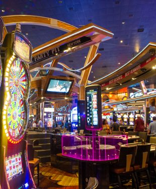 Best Strategy for Online Slots