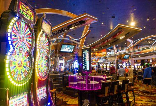 online casinos vs. offline casinos
