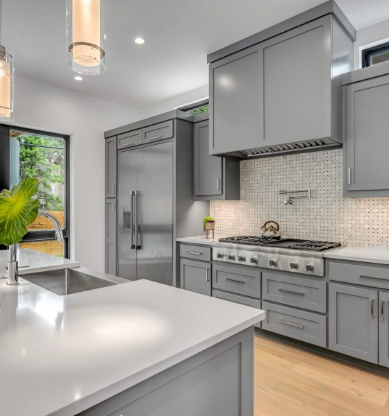 Tips and Tricks for Going Green in Your Kitchen